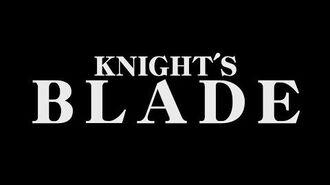 Knight's Blade - (October Update 1)