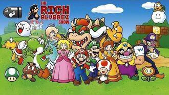 """""""Super Mario Bros"""" Movie from Nintendo coming 2022! - Illumination Super Mario Movie"""