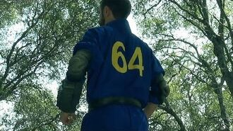 Fallout Elwood - Season 1 UPDATE
