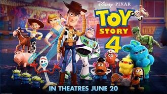 Toy Story 4 Has PERFECT 100% on Rotten Tomatoes! (Pixar Does It Again!)