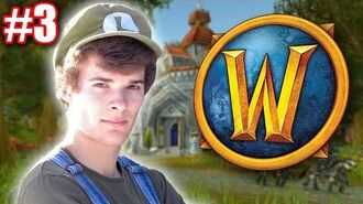 World of Warcraft Classic - Live Stream 3