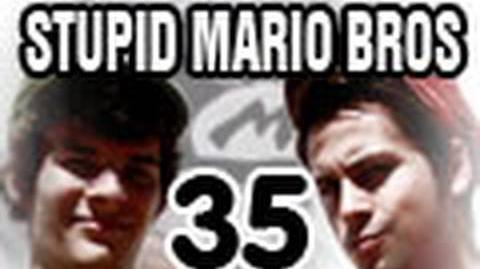 Stupid Mario Brothers - Episode 35