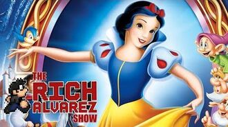 """Live Action """"Snow White"""" being directed by Amazing Spider-Man's Marc Webb (Disney News)"""