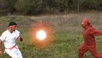 FireBallBreath