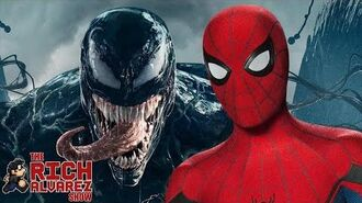 Sony wants Spider-Man and Venom in same movie! MCU does not!