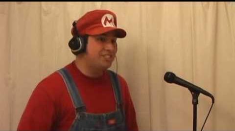 Chocolate Rain Parody - Stupid Mario Brothers