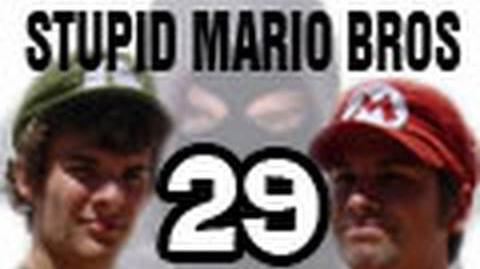 Stupid Mario Brothers - Episode 29