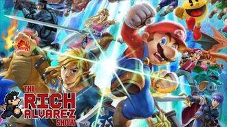 Super Smash Bros. VR! Coming VERY SOON! (Nintendo Leaks!)