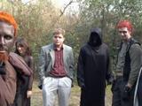 Legion of Villains