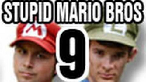 Stupid Mario Brothers - Episode 9