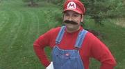 Stupid Mario vs. Clinton 01