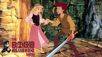 The Disney Movie THAT SHOULD Be Remade (Black Cauldron)