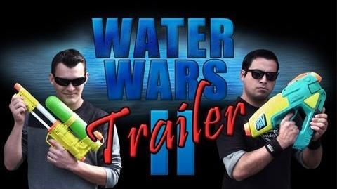 Water Wars 2 Trailer - The Interactive Sequel