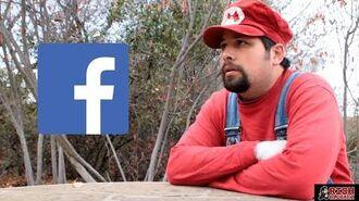 The RICH ALVAREZ Facebook IS BACK!
