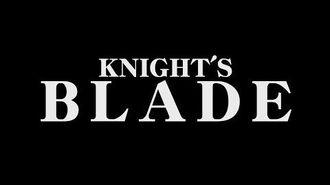 Knights Blade - Concept Art Teaser Trailer