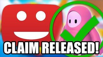 Part 3 – Fall Guys False Copyright Claim by OML Affiliate Released!