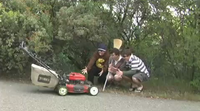 Monster Mower Part 2 01