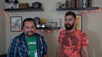 No Pain No Game - Season 2 Promo (Hot Sauce Video Game Show)