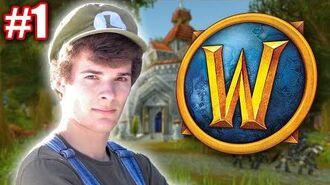 World of Warcraft Classic - Live Stream 1