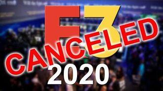 E3 2020 - Canceled but NOT Forgotten (Live Stream)