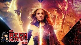 """X-Men Dark Phoenix"" reviews are BAD! (21% on Rotten Tomatoes)"