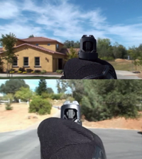 EP35 Shot Diff