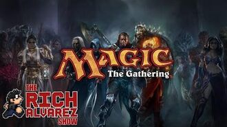 """""""Magic The Gathering"""" Animated NETFLIX Series Coming from Avengers' Russo Brothers!"""
