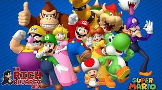 Super Mario Bros Movie (2022) STILL HAPPENING From Nintendo and Illumination