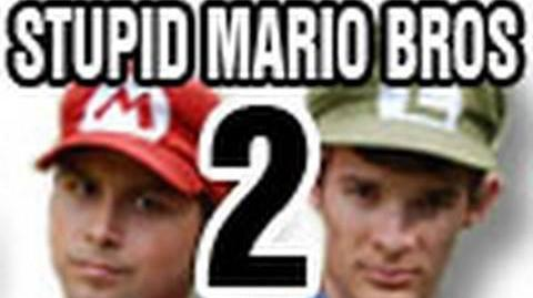 Stupid Mario Brothers - Episode 2