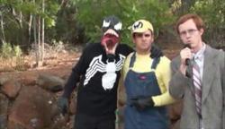 Venom youtube news