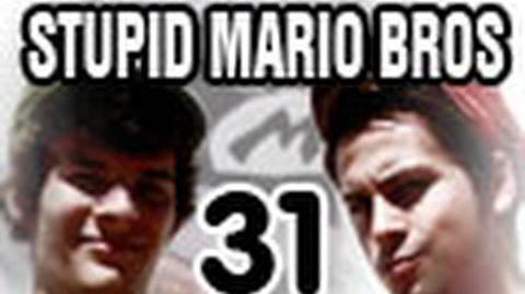 Stupid Mario Brothers - Episode 31