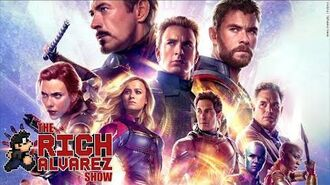"""Avengers Endgame"" Adds New Post Credits Scene!"