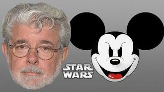 George Lucas Strikes Back - A Star Wars Story