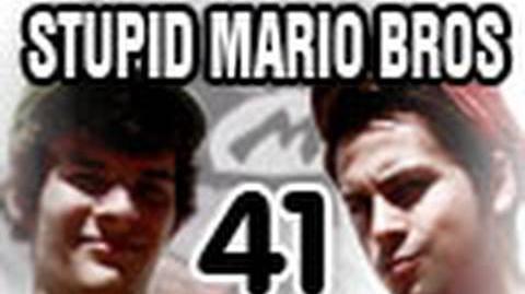 Stupid Mario Brothers - Episode 41