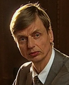 Wolfgang Grindemann