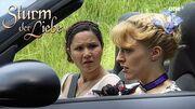 Rosalie will sich und Emma umbringen - Sturm der Liebe - Spannende Momente