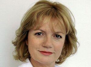 Susanne Huber 2006
