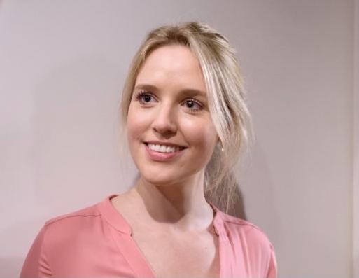 Michelle Ostermann