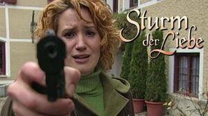 Hochzeit von Laura & Alexander - Sturm der Liebe - Spannende Momente