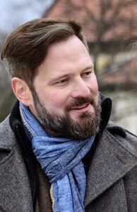 Kai Christian Moritz