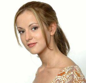 Isabella Jantz 2005