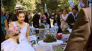 Hochzeit von Eva und Robert