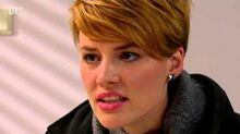 """Esther Unzen in """"Sturm Der Liebe"""""""
