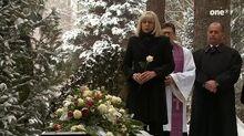Julius Beerdigung - Sturm der Liebe