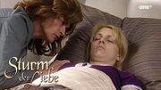 Cosima macht Rosalie krank - Sturm der Liebe - Spannende Momente