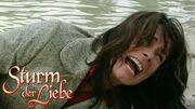 Barbaras Flucht - Sturm der Liebe - Spannende Momente