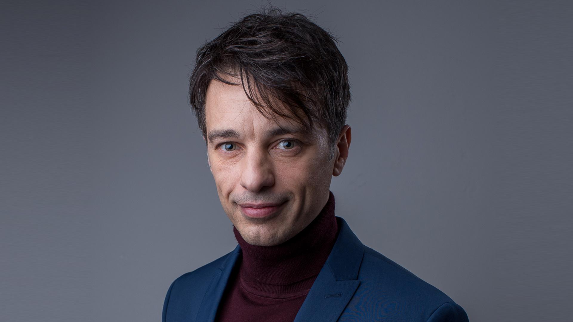 Robert Saalfeld