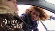 Cosima versucht Rosalie umzubringen - Sturm der Liebe - Spannende Momente