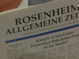 Rosenheimer Allgemeine Zeitung