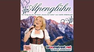 Alpenglühn (Karaoke Version)